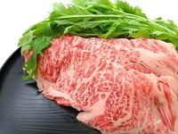 【土佐和牛・黒毛和種】ロース:すき焼き・スライス用