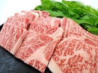 【土佐和牛・黒毛和種】ロース:焼肉用